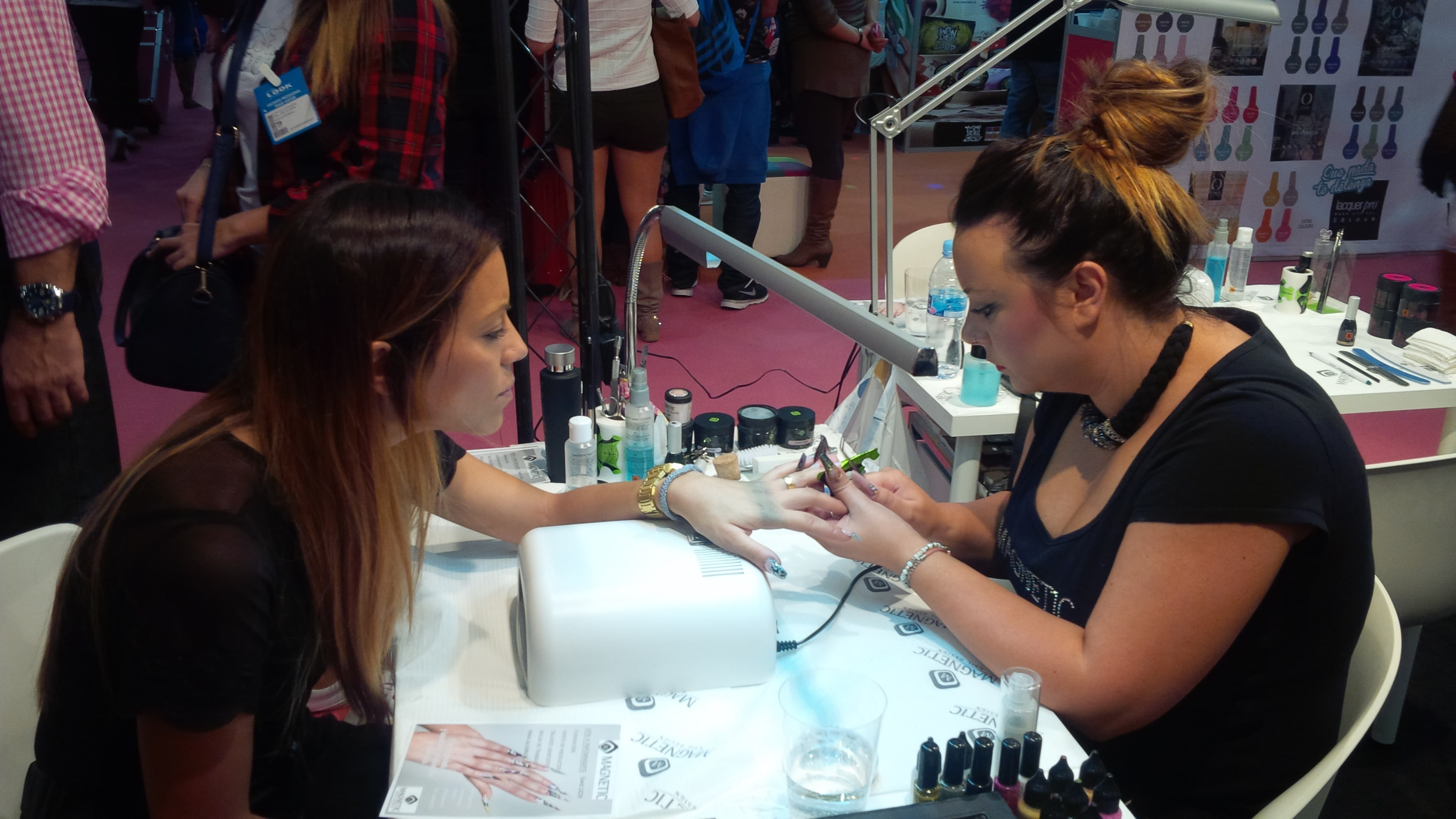 Salon look international – Madrid, Outubro 2014 (3)
